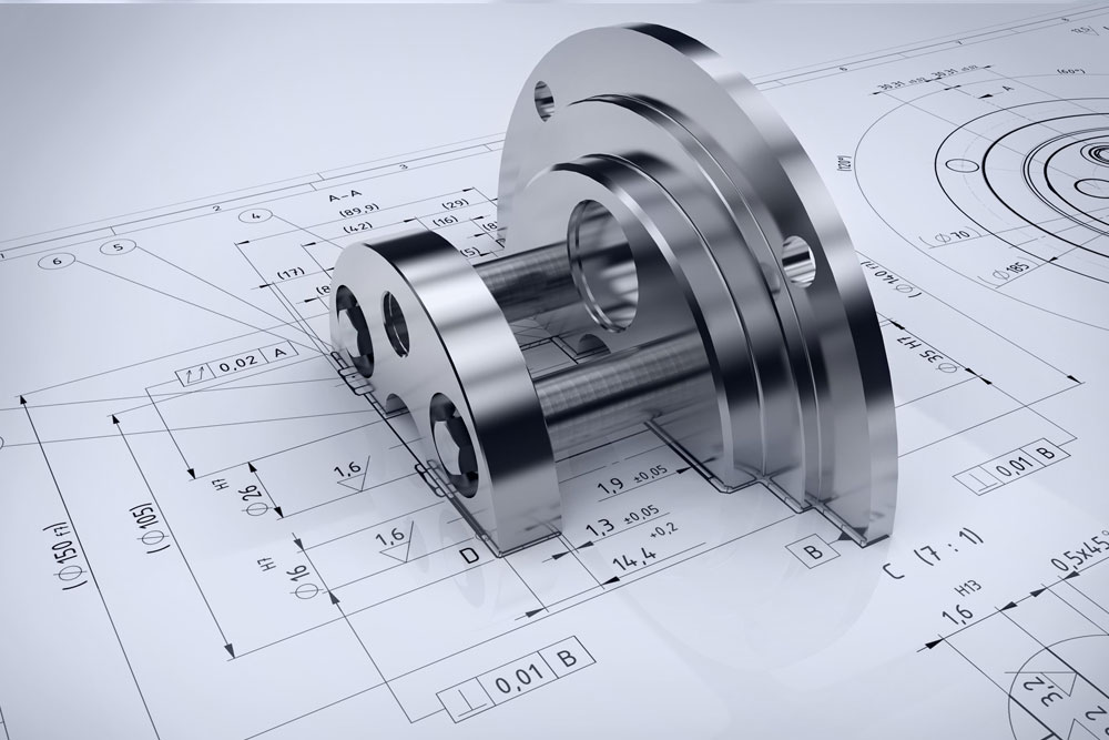 Konstruktion / Engineering